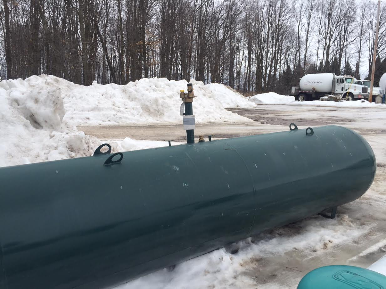 Equipment for Sale at Draeger Propane | Reliable Energy
