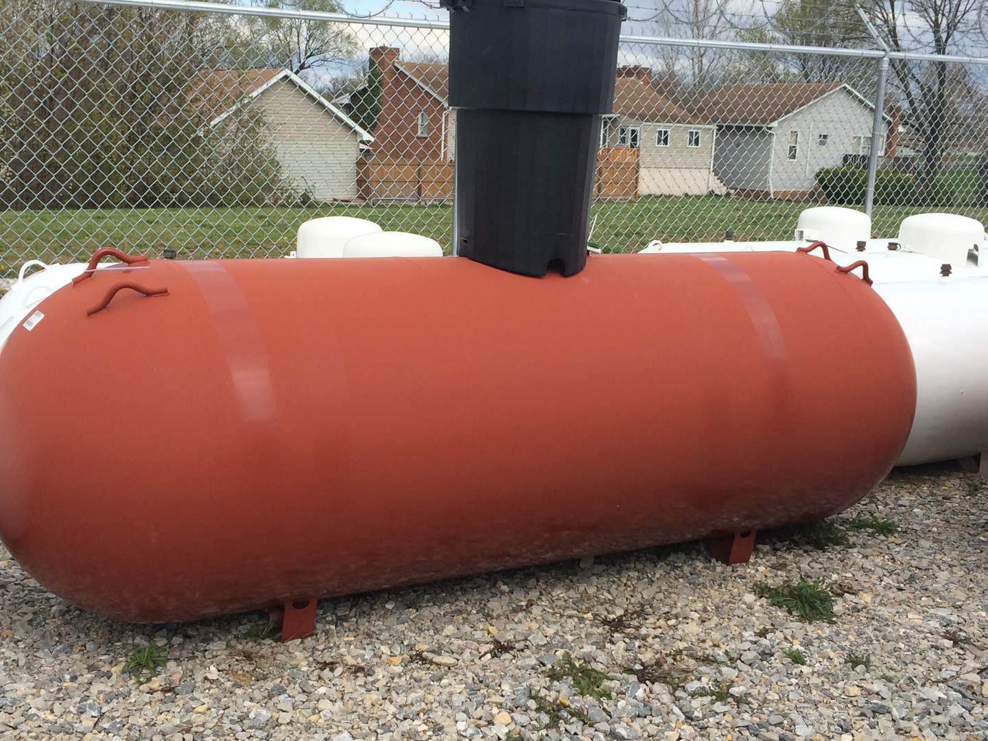 Underground propane tanks for sale 500 gallon autos post for Used fish tanks for sale on craigslist