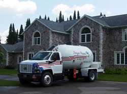 Residential Heating Propane Wisconsin